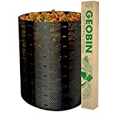 Best Compost Bins - Compost Bin by GEOBIN - 216 Gallon, Expandable Review