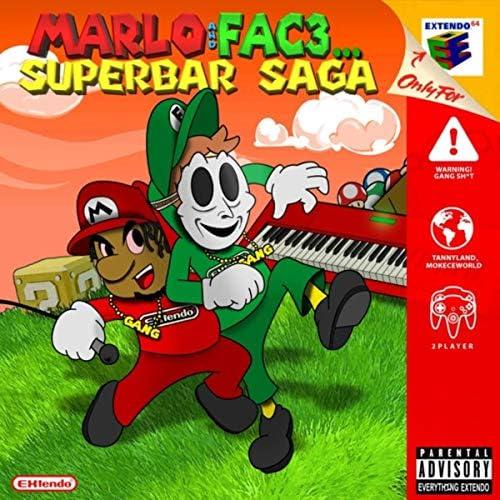 Von Marley & DJ Fac3