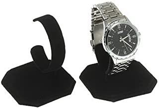 single watch display stand
