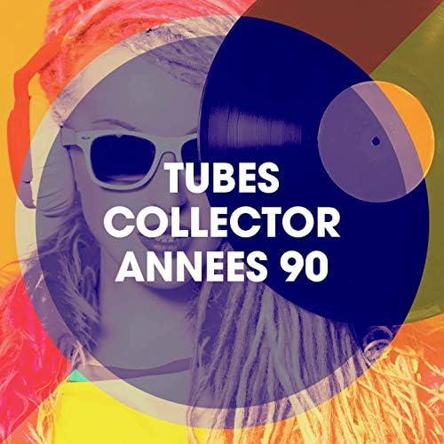 Ultimate Pop Hits, The 90's Generation, Tubes variété française