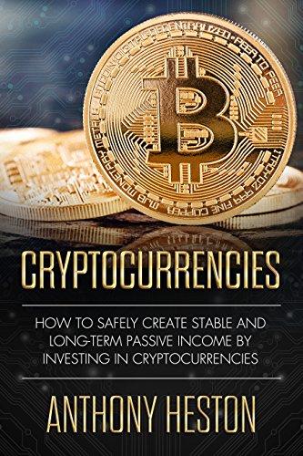james altucher cryptocurrency book