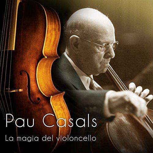 Pau Casals copertina