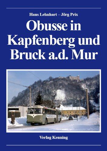 Obusse in Kapfenberg und Bruck a.d. Mur