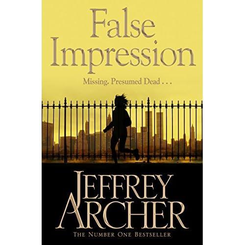 False Impression (English Edition)