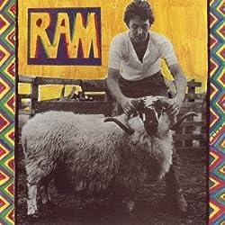 Paul McCartney / RAM Super Deluxe Edition