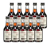 10er SET Madeira Izidro Fine Rich 3 Years Old -