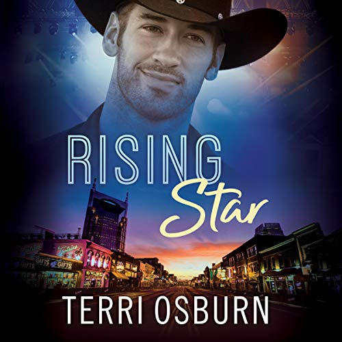 Rising Star cover art