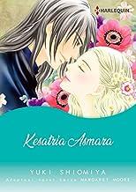 Kesatria Asmara: Komik Harlequin (Edisi Bahasa Indonesia)