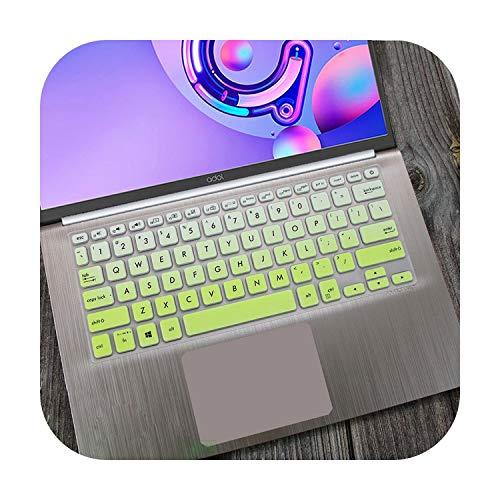 Funda protectora de silicona para teclado ASUS Vivobook S14 S430UN S430FN S430F S430U S430FA S430 S 12 14 pulgadas