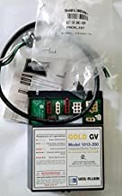Weil McLain Gold GV Integrated Boiler Control Board 511-330-088 1013-200