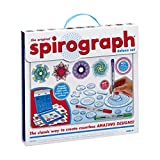 The Original Spirograph CLC02111 Deluxe Set