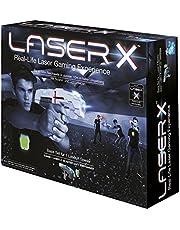 Beluga Spielwaren GmbH 79000 Laser X, Flerfärgad, 2 Spelare