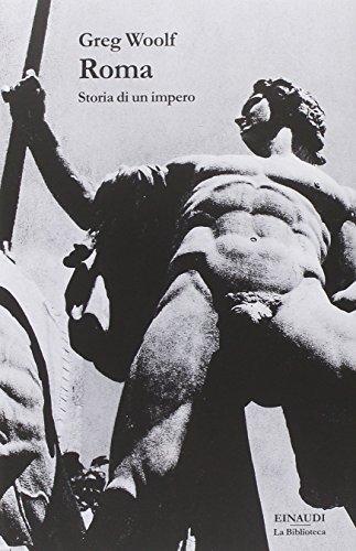Roma. Storia di un impero