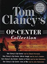 Op Center Omnibus Boxed Set (Tom Clancy) by Tom Clancy (1998-11-03)