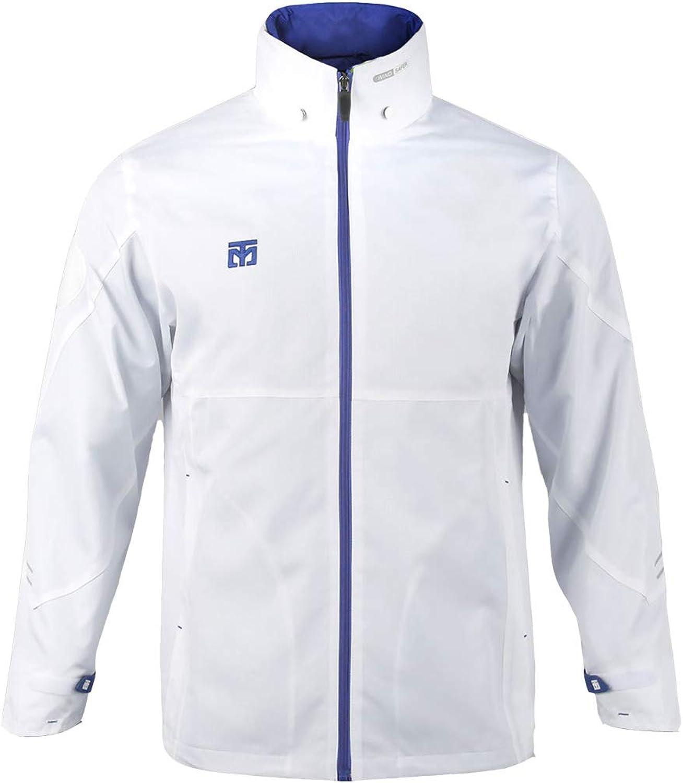 Mooto Korea Taekwondo Clothing Top S2 Wing Jacket Black White 2 colors MMA Martial Arts Team Uniform