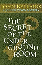 Cover of The Secret of the Underground Room