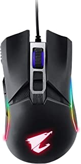 Gigabyte AORUS M5 Optical Gaming Wired Mouse