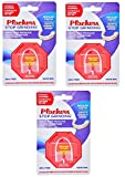 Multi-Packs Plackers Stop Grinding Disposable Dental Night Protector (3-Pack)