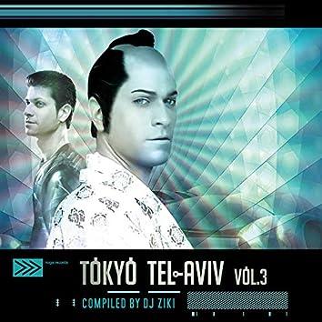 Tokyo Tel-Aviv, Vol. 3 By Dj Ziki