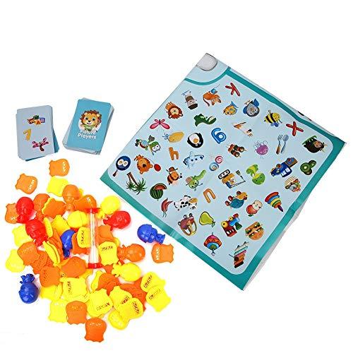 Juego de mesa, Juego de ajedrez educativas Juego de entrenamiento Juego de desarrollo temprano Juegos educativos para niños