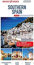 Southern Spain. Insight Travel Map (Insight Travel Maps) [Idioma Inglés]