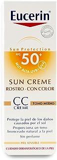 Eucerin - Cc cream fps 50+ eucerin