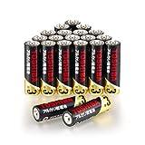 東芝 【アルカリZ】10年保存 アルカリ乾電池 単3形 20本パック LR6Z 20P