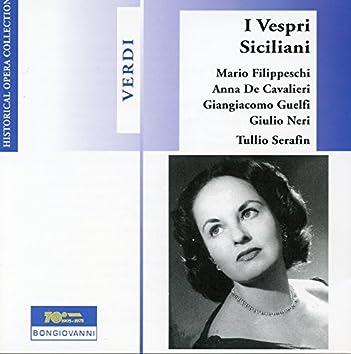 Verdi: I vespri siciliani (The Sicilian Vespers)