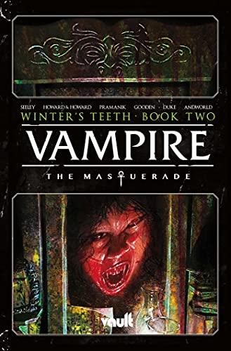 Vampire: The Masquerade Vol. 2, 2: The Mortician's Army: Volume 2