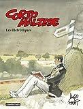 Corto Maltese en couleur, Tome 11 : Les helv??tiques by Hugo Pratt (2015-11-18) -