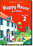 Happy House 2. Class Book (Happy Second Edition) - Lorena Roberts
