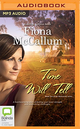 Time Will Tell (Button Jar, Band 2)