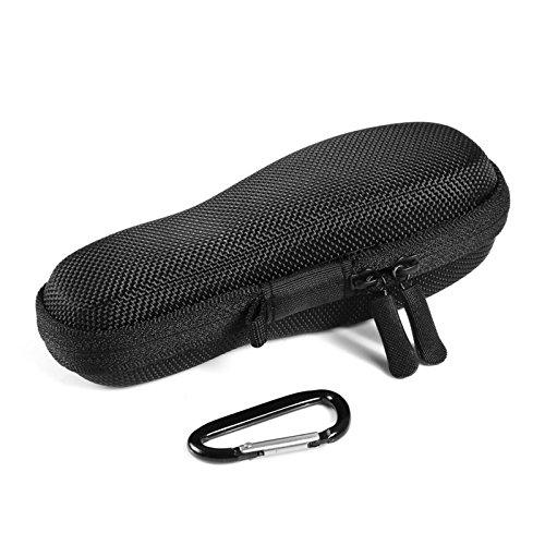LuckyNV EVA Schutzhülle Tragetasche Tasche für Logitech Professional Presenter R800