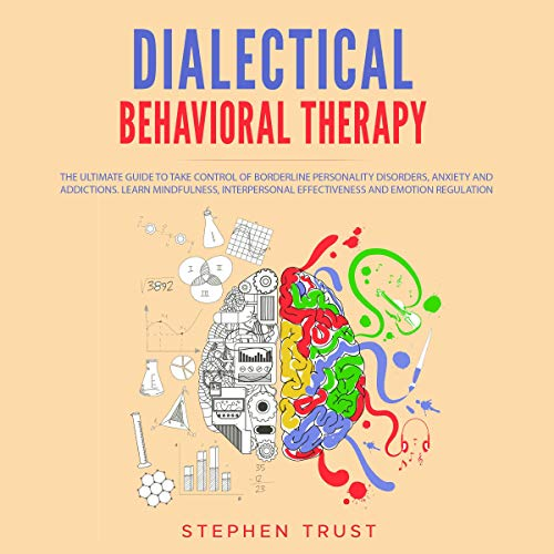 Dialectical Behavioral Therapy cover art