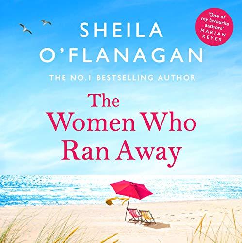 The Women Who Ran Away cover art