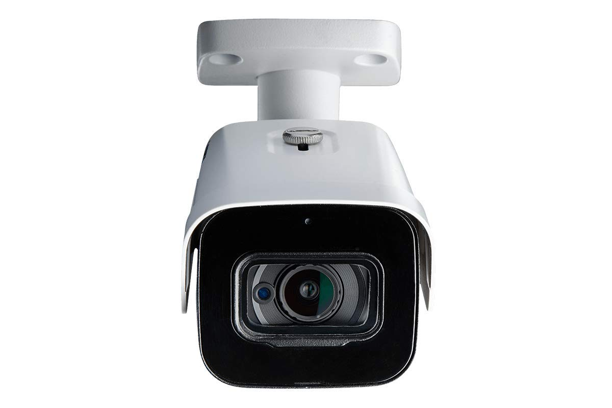 Lorex LBV8721AB Bullet Camera Vision