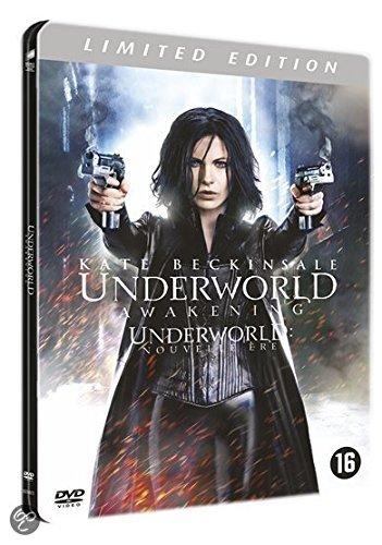 Underworld Awakening [ 2012 ] Limited Edition Steelbook by Kate Beckinsale