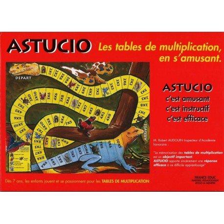 France Educ - Astucio ( FR-AST )