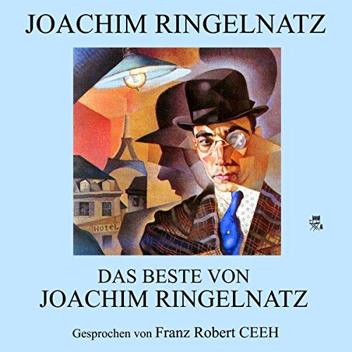 Das Beste von Joachim Ringelnatz Titelbild