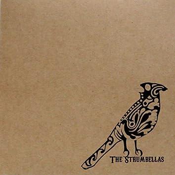 The Strumbellas - EP