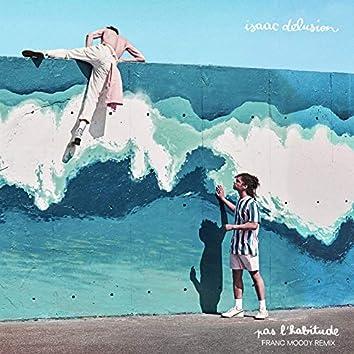 pas l'habitude (Franc Moody Remix)