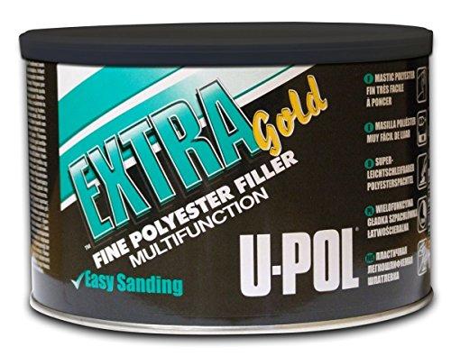 UPol - - Extra Gold Boite de 1.1 Litre - UPEG/2