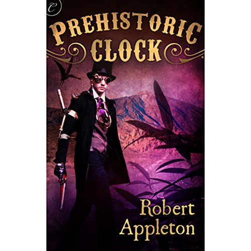 Prehistoric Clock cover art