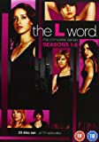 The L Word  - The Complete Seasons 1-6 (10 Dvd) [Edizione: Regno...