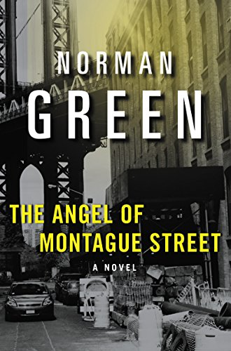 The Angel of Montague Street: A Novel (English Edition)