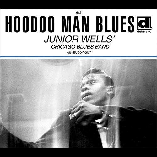Junior Wells' Chicago Blues Band & Buddy Guy