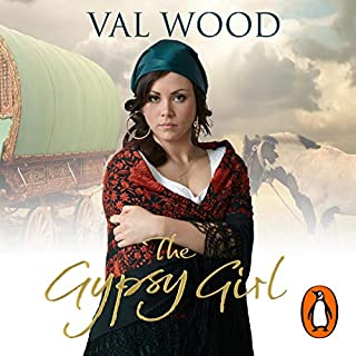 The Gypsy Girl cover art