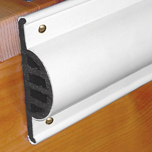 Taylor Made Products 46013 Comm Dock Side Guard Coil Retail Pack