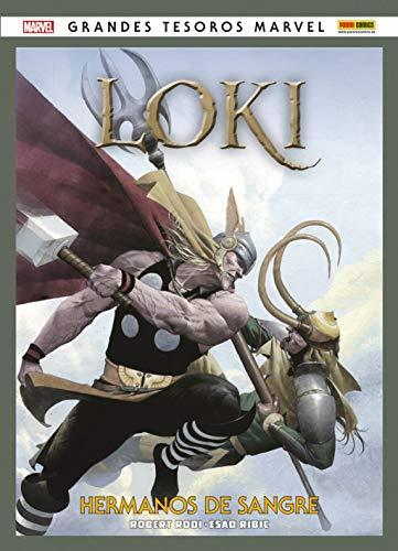 Loki (ORIGINAL GRANDES TESOROS)