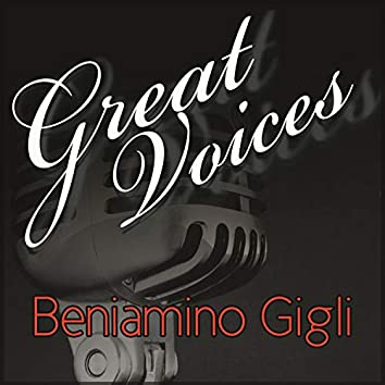 Great Voices